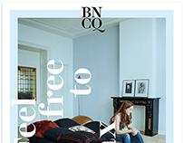 BNCQ Visual Identity