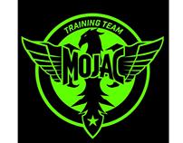 Mojac training team
