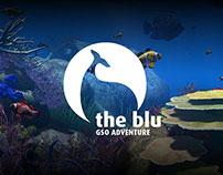 Taronga Zoo - The Blu GSO Adventure