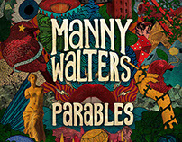 Manny Walters - 'Parables'