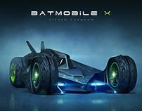 Batmobile X