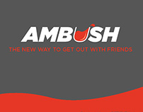 Ambush - Android application