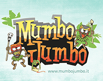 Mumbo Jumbo | Photography and Videomaking
