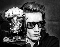 Photography - Martin PETITJEAN