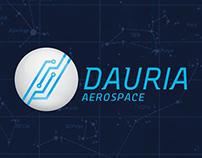 Dauria Aerospace identity