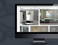Recor Website