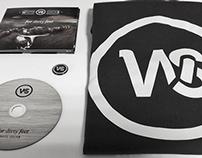 WhiteSocks / For Dirty Feet EP