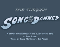 The Turkish Song of the Damned