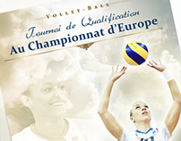 Tournoi de Qualification au Championnat d'Europe