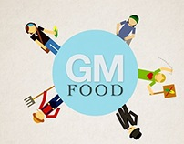 GM Food 101