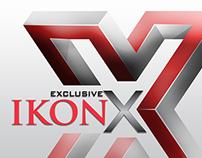 IKONX Mobile - 2.0
