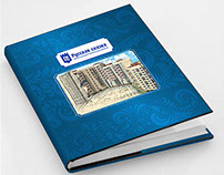 corporate photo book