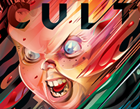 CULT of Chucky - Vector Tribute / LEP