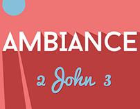Ambiance John