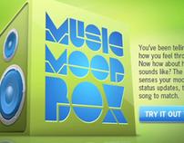 StarHub Music Store | Music MoodBox