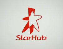 StarHub | National Day 2012