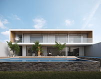 House in Luanda