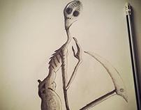 Dibujos (Draws)