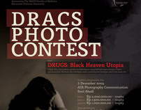 DRACS Photo Competition Poster