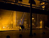 Short Theatre Festival 2014