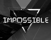 THIS IS IMPOSSIBLE | Typeface Design