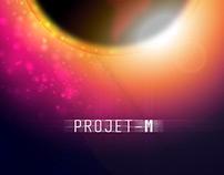 Projet - M