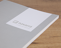 Navarra Brochura Institucional