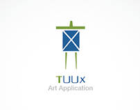 Tuux App Icon