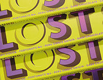 Lost & Found Chocolate