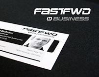Corporate Design | »FastFWD Business«