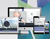 Jopires Website
