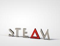 Steam Branding