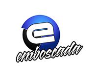 Emboscada | Captions Social Media graphic design