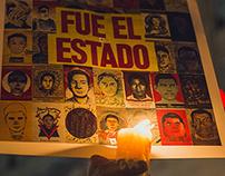 Ayotzinapa Presente | Jalisco