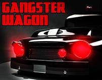 GANGSTER WAGON