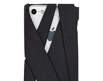 Ribbon case for IPhone6