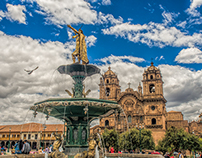 3 Days in Cusco
