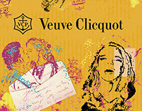 Veuve Clicquot Re-Creation Awards