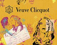 Veuve Clicquot Re-Creation Awards