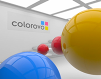 COLOROVO branding movie