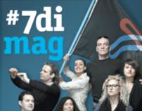 #7dimag | magazine