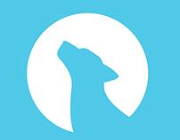 Karma Positiv Hundetrening Logo