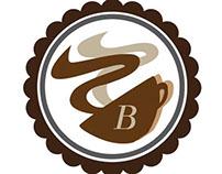 Cafe Logo Re-branding
