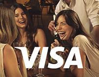 Visa / Plataforma Promocional 2014