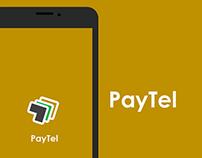PayTel Money Transfer App