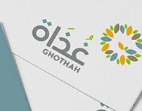 Ghothah Identity // Branding