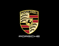 Porsche Brochure