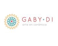 Gaby.Di Art - Logotype