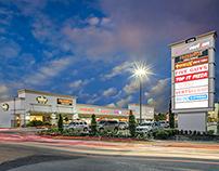 11700 Westheimer Shopping Center, Houston, Texas