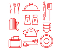Icons for new projects